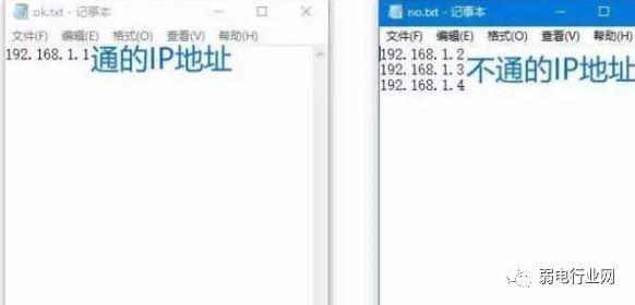 《如何同时Ping 1000个IP地址,一个小技巧节约N小时?》