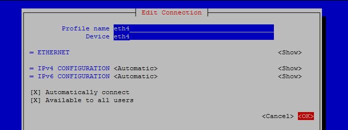 《Centos7.6网络配置无网卡对应配置文件问题解决》