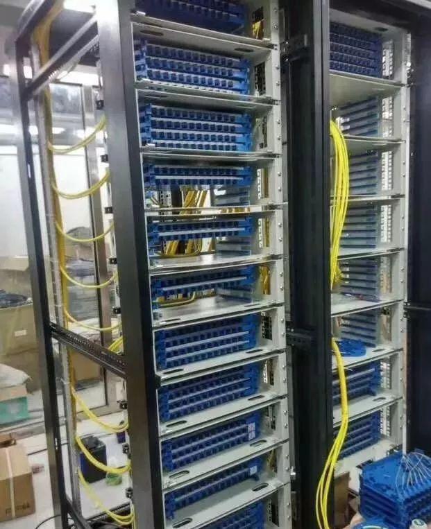 《光纤收发器基础知识及常见故障解决方法》